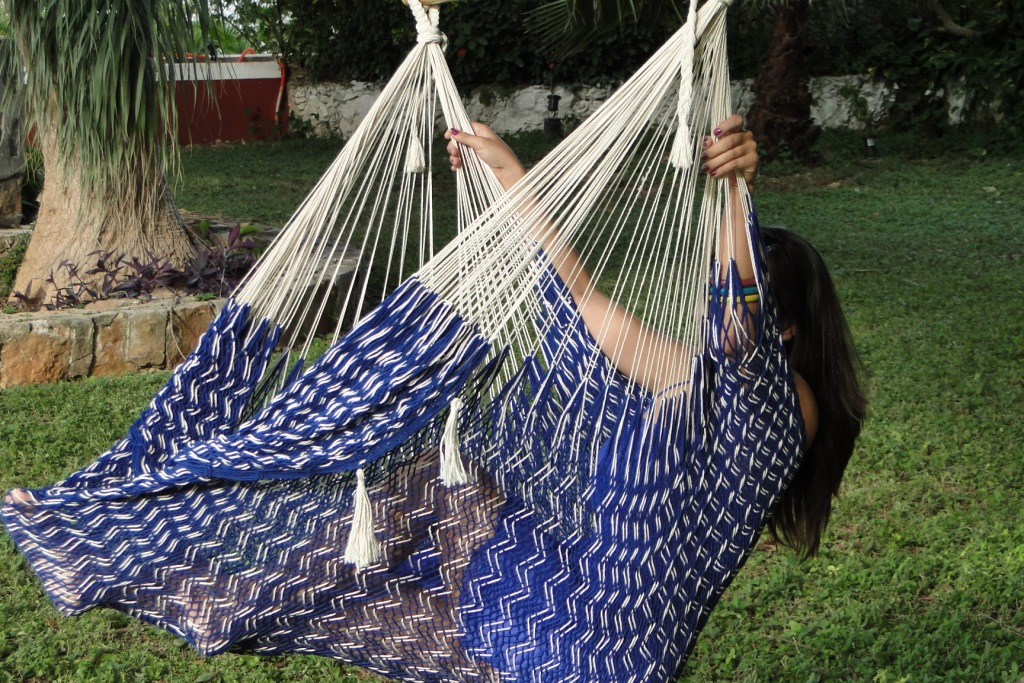 extra large fair trade mayan hammock chair mayan chair hammocks from yucatan  rh   hammockyucatan